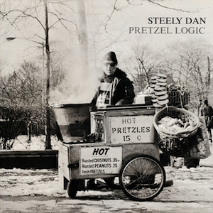 """Pretzel Logic"" By Steely Dan Album Cover Location"