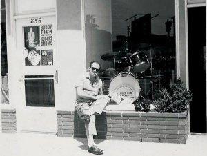 Pro Drum Shop