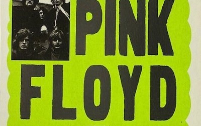 Park Center In Charlotte NC hosted Pink Floyd And Others
