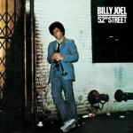 52nd Street By Billy Joel Album Cover Location