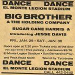 El Monte Legion Stadium