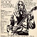 The Midwest Rock Festival At Wisconsin State Fair Park
