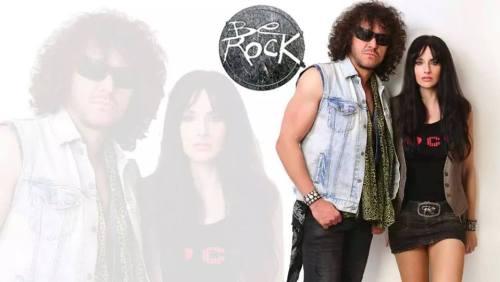 be rock