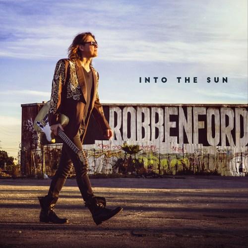 robbenford