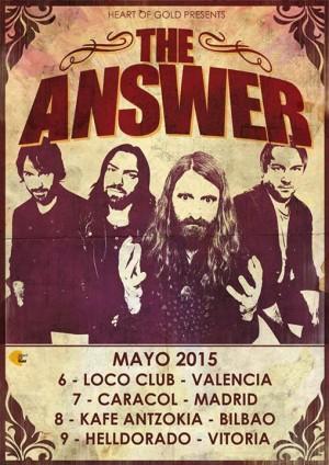 the-answer-españa-2015
