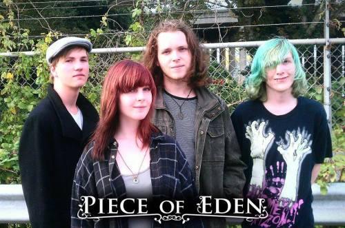 piece of eden