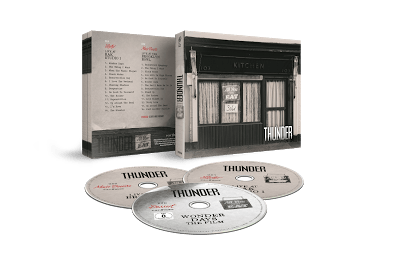 Thunder_All You Can Eatdvd