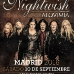 NIGHTWISH + ALQUMIA