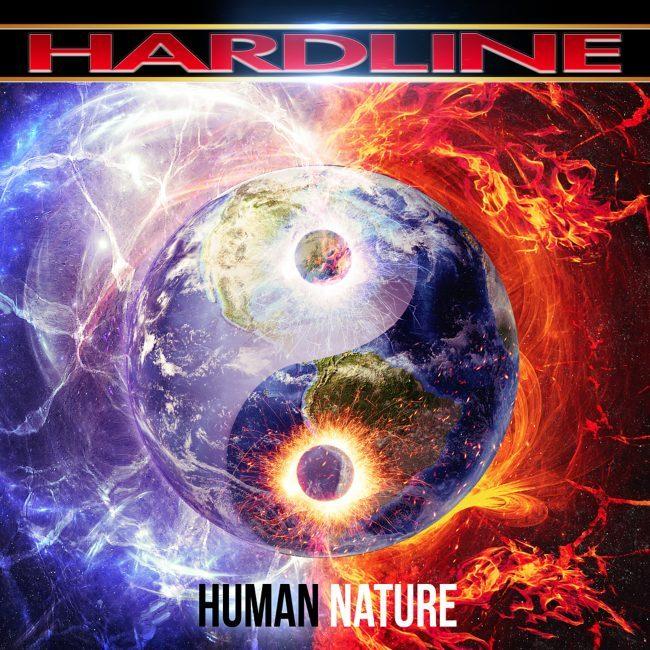 HARDLINE - Human nature (2016)