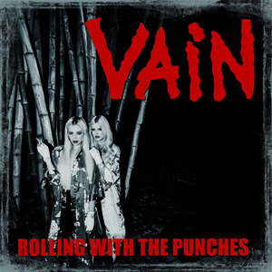 VAIN - Rolling with the punches (2017)