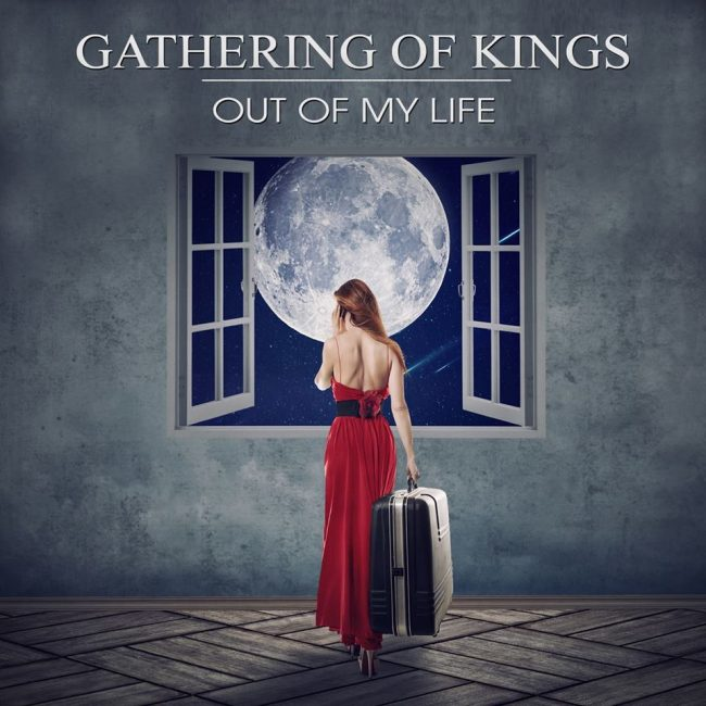 GATHERING OF KINGS - Dream team melódico desde Suecia