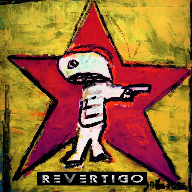 REVERTIGO - Revertigo (2018)