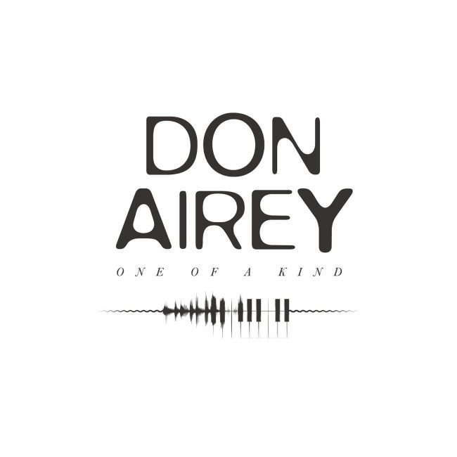 "DON AIREY - Pre-escucha de ""One of a kind"""