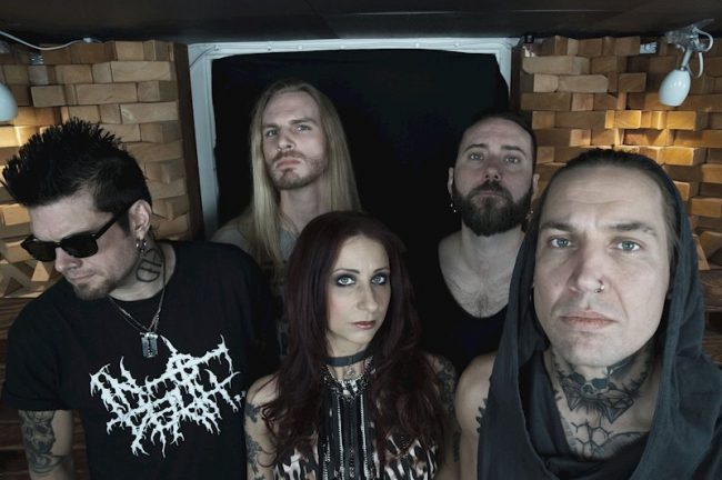 "LIV SIN lanza Ep ""Inverted"""