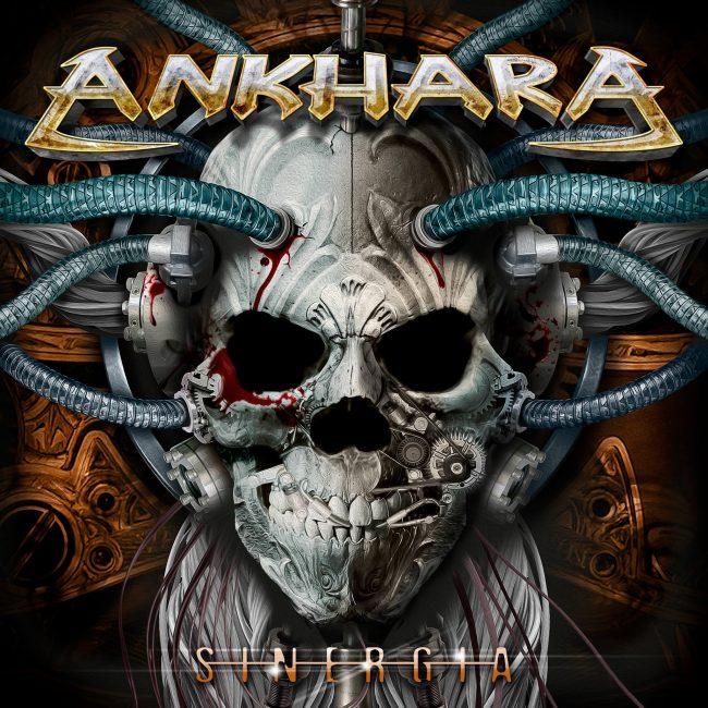 ANKHARA – Sinergia (2018)
