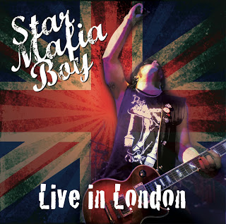 STAR MAFIA BOY - Live in London (2018)