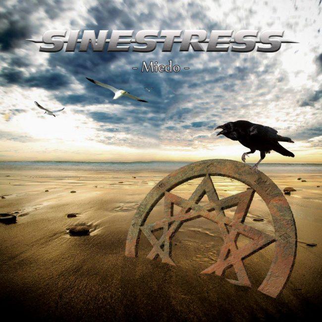 SINESTRESS - Miedo (2018)