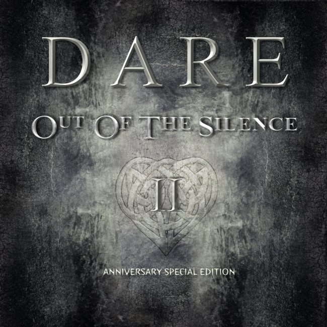 DARE - Out of the silence II (2018)