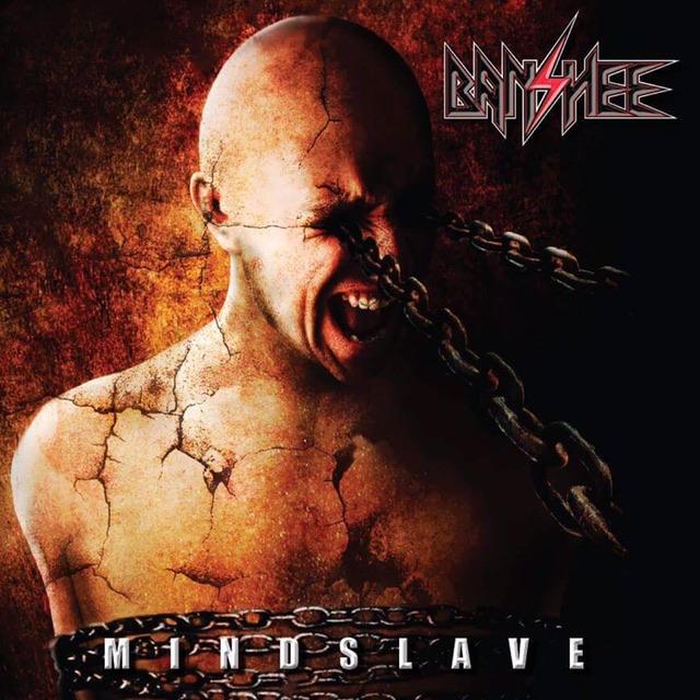 "BANSHEE - Reedición de ""Mindslave"""