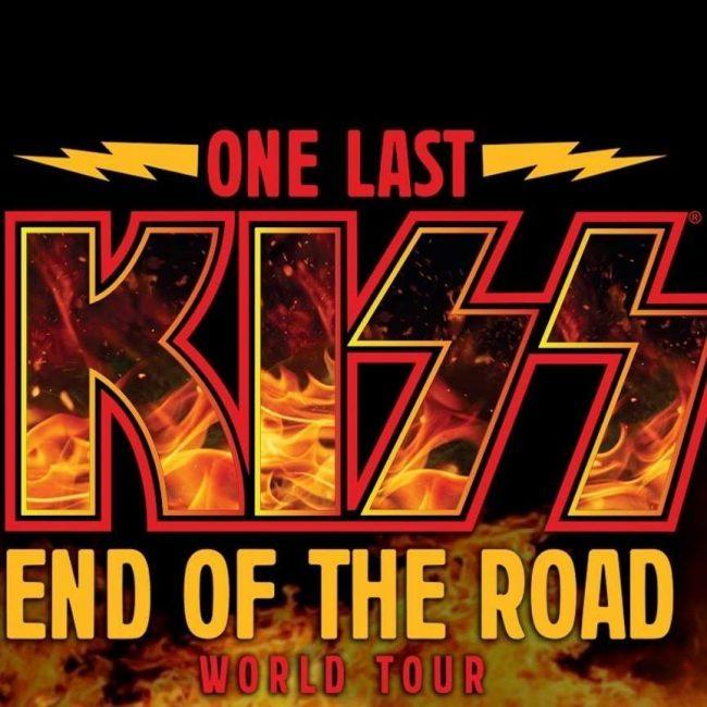 KISS anuncia gira despedida