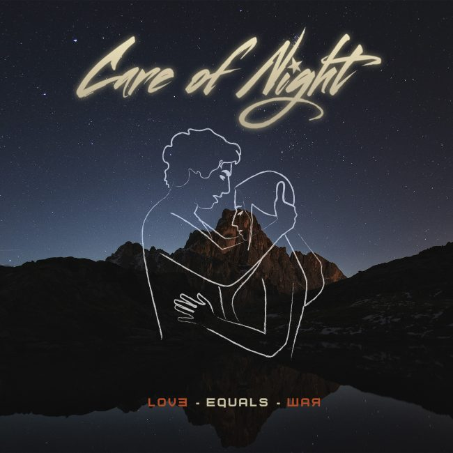 CARE OF NIGHT - Love equals war (2018) review
