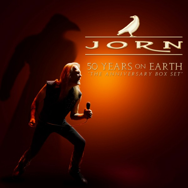 JORN - 50 Years On Earth Box Set