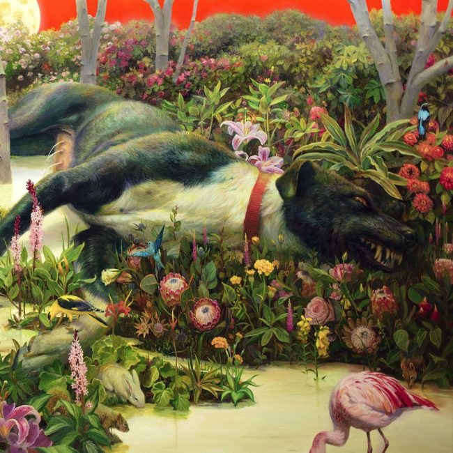 RIVAL SONS - Feral Roots (2019) review