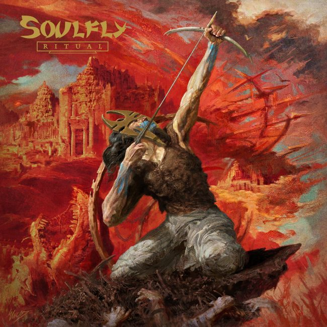 SOULFLY - Ritual (2018) review