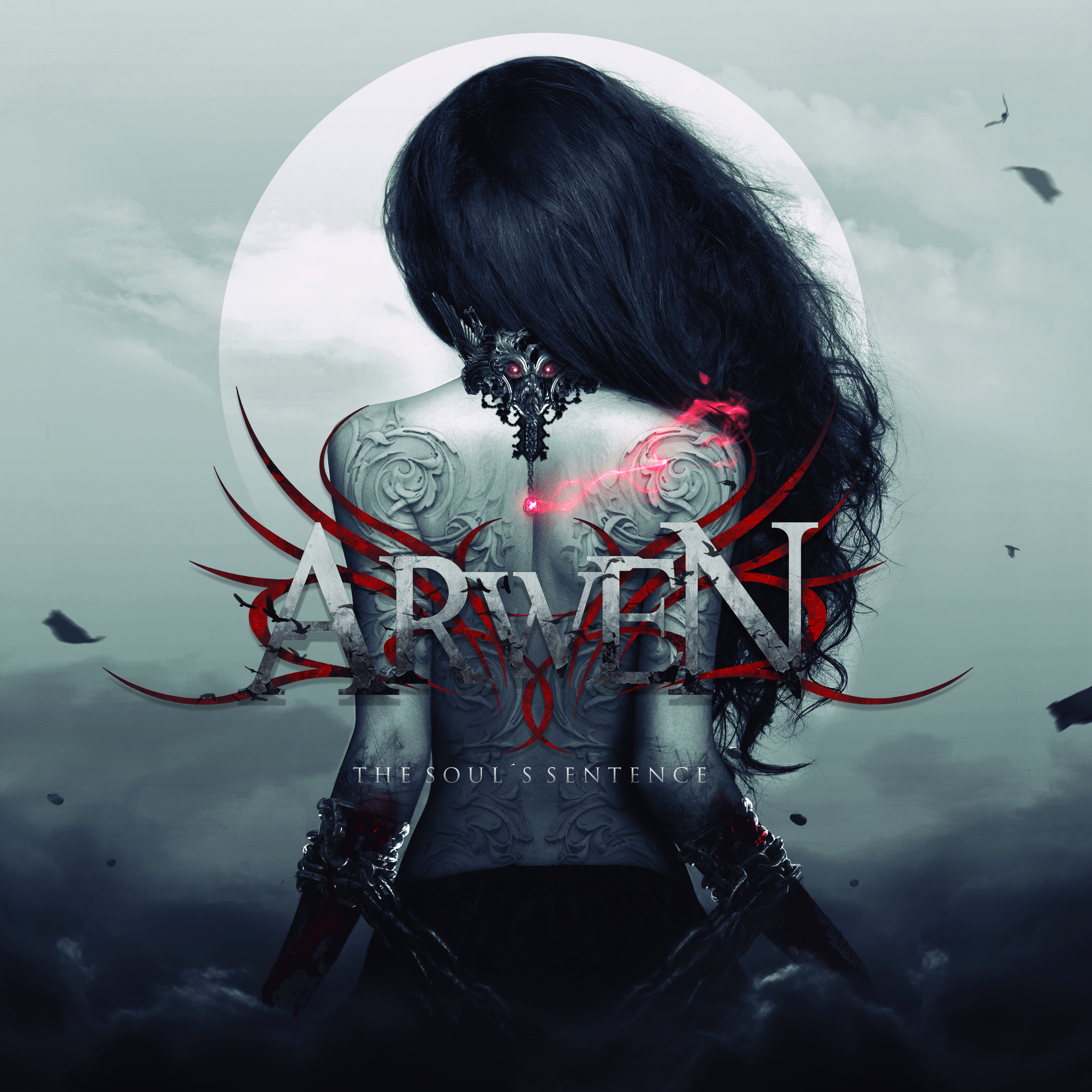 "ARWEN – ""The soul´s sentence"" (2018) review"