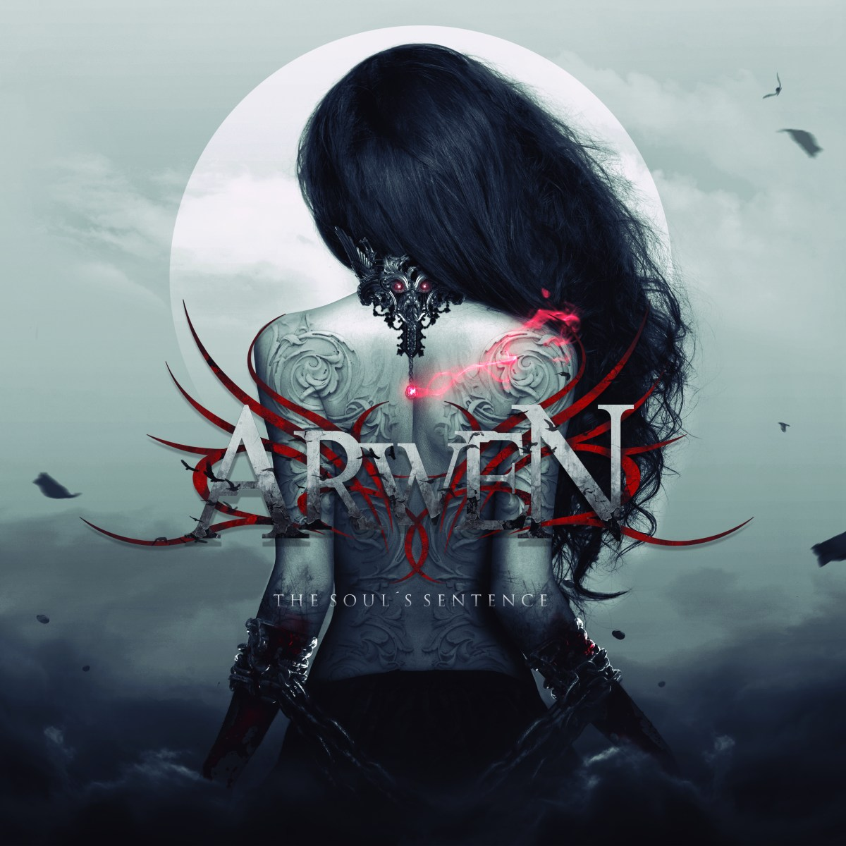 "ARWEN - ""The soul´s sentence"" (2018) review"