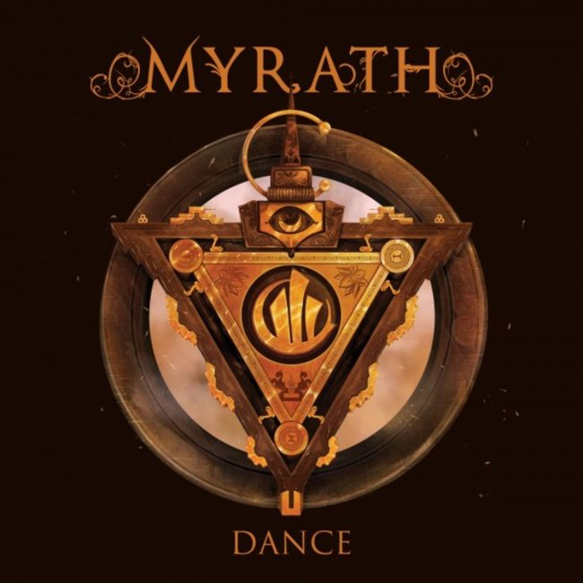 "MYRATH - Nuevo single ""Dance"""