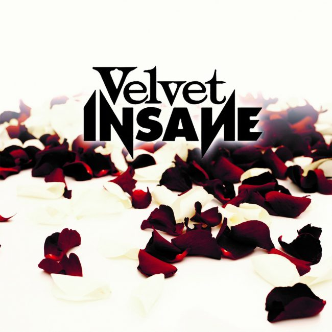VELVET INSANE - Velvet insane (2019) review