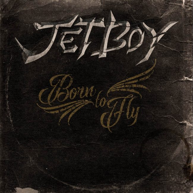 JETBOY - Born to fly (2019) review