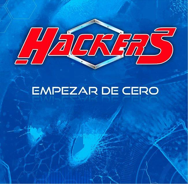 HACKERS - Empezar de cero (2019)