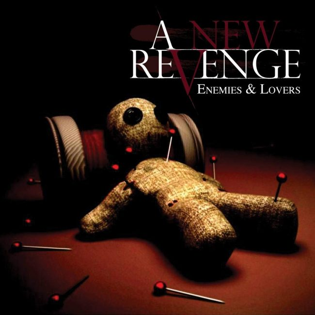 A NEW REVENGE – Enemies & lovers (2019) review