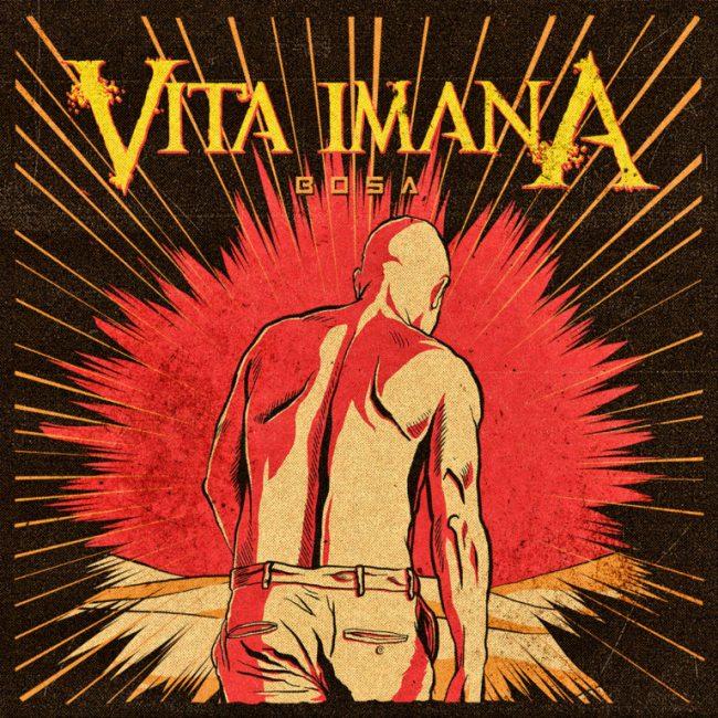 VITA IMANA -Bosa (2019)