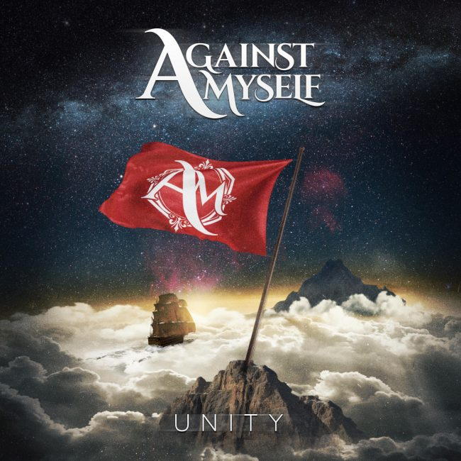 AGAINST MYSELF – Unity (2019) review