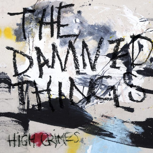 THE DAMNED THINGS – High crimes (2019) review