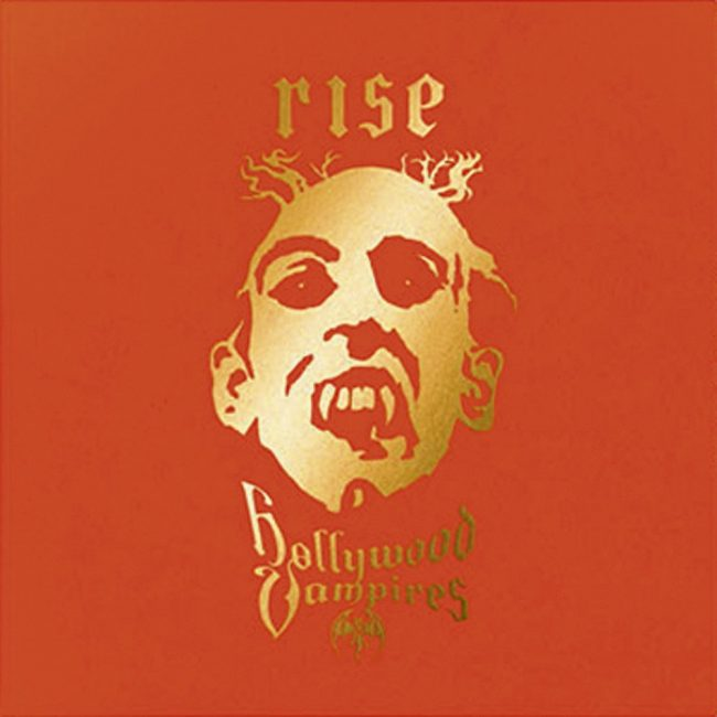 HOLLYWOOD VAMPIRES – Rise (2019) review
