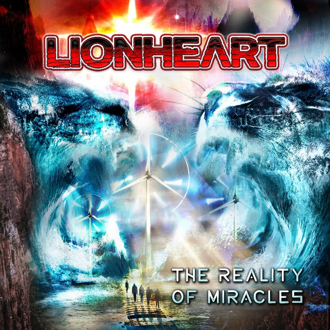 LIONHEART – The Reality Of Miracles (2020) Review