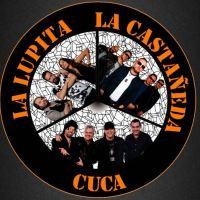 Cuca, Casta y Lupita en el Naucalli