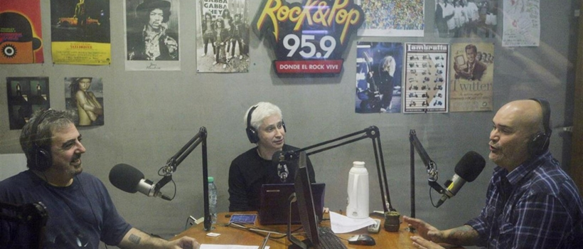 Venden Rock & Pop en Argentina