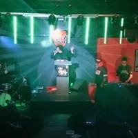 Chema Arreola roba palabras al rap