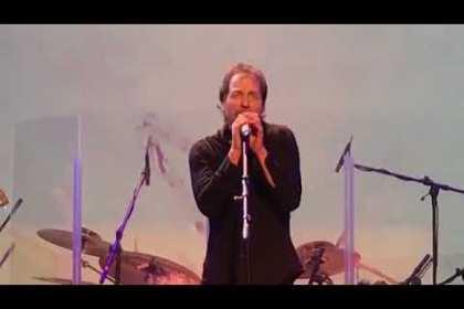 Fede Bonasso y La Subve en concierto