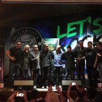 Rock de los 90 en el Frontón México