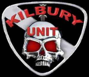 Kilbury Unit, Warren, Michigan