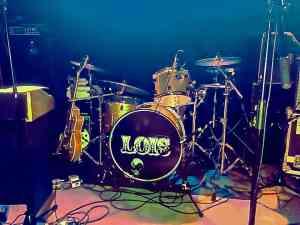 Lois' Drum Kit