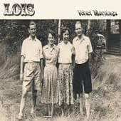 Check out the Lois Velvet Mornings EP