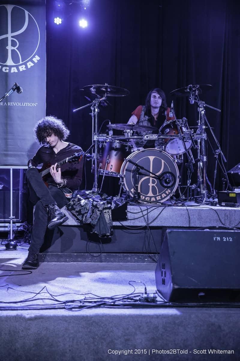 Kougaran: Millennial band stays true to rock roots | Rock At