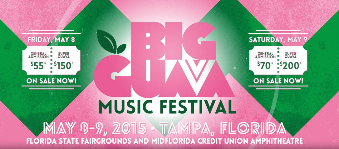 Big Guava Festival-Tampa-Florida
